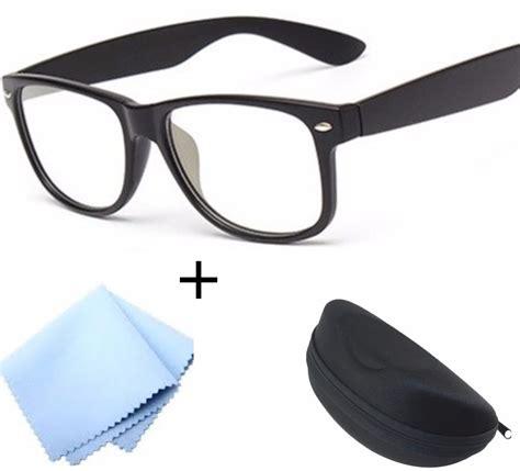 imagenes de lentes inteligentes lentes antireflejante computadora armazon wayfarer con