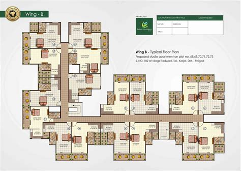 apt floor plans efficiency apartment floor plan mibhouse