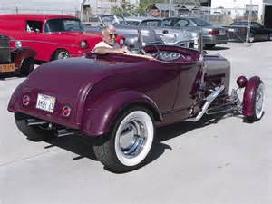1929 Ford Roadster The Rich Gausco 1929 Ford Roadster Rod Network
