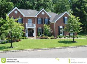 royalty house house royalty free stock photos image 4074678