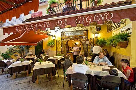 best restaurants sorrento italy the best of sorrento italy