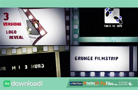 after effects free template film strip film strip after effects driverlayer search engine