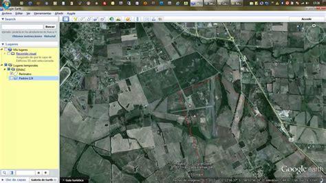 uso imagenes google earth tutorial de uso de google earth como herramienta parte 1