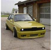 Bmw E30 Stanced  2017 2018 Best Cars Reviews