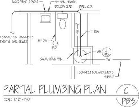 Imma Plan Mnm Construction Drawings Northern Architecture Residential Floor Plans Are Generally To What Scale