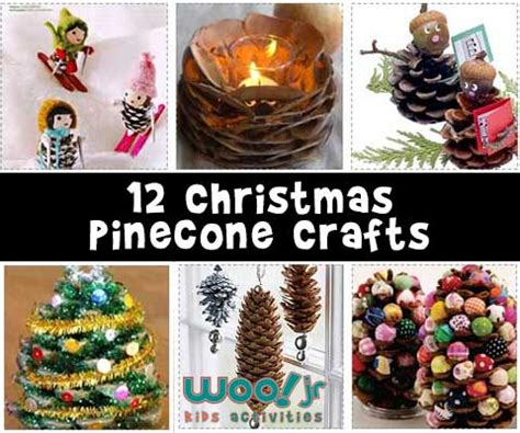 pine cone crafts for pinecone crafts woo jr activities