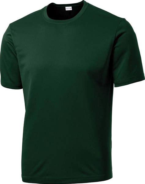 Bench S Black Corporation T Shirt Size L mens dri fit sleeve sport tek moisture wicking t shirt sizes s 4xl st350 ebay