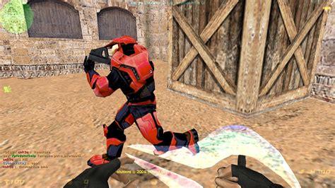 Blue Pack Vs halo vs blue skins counter strike 1 6 gt skins gt packs