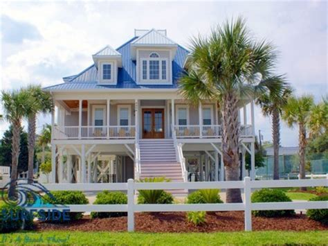 oceanfront house rentals in myrtle surfside realty company inc surfside sc