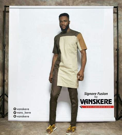 current native wears for men 15 modern native wear designs for nigerian men