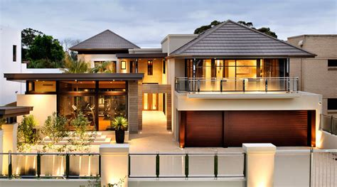 contemporary home in perth with multi million dollar