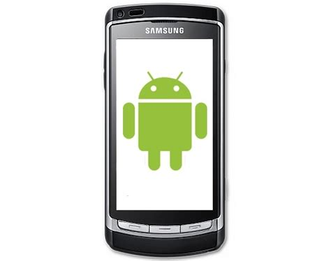 android samsung no winmo samsung omnia hd but there will be android omnia