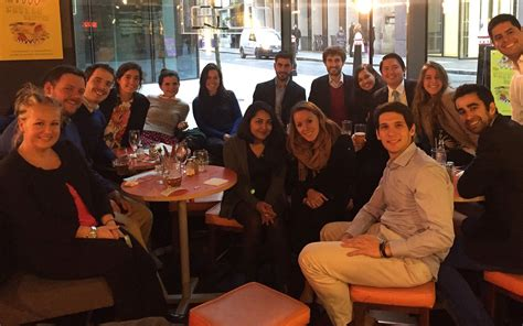 Marketing Club Activities For Mba Students by Highlights Of The Iese Marketing Trek Iese Mba