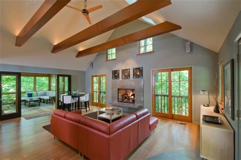vaulted ceiling options