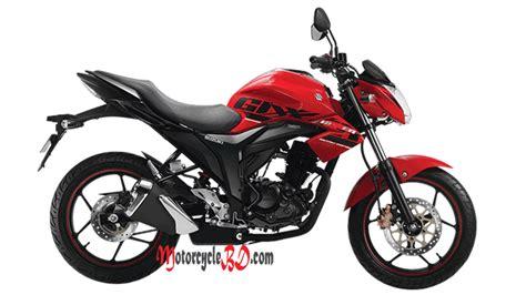 suzuki gixxer price  bd  suzuki bike