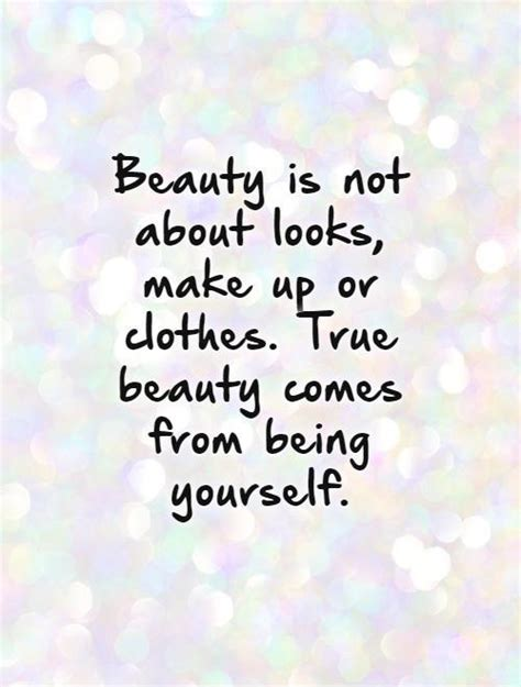 beauty quotes quotes about beauty and looks quotesgram