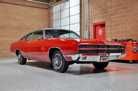 ford xl 1969 ford galaxie xl 429 factory 4 speed rods