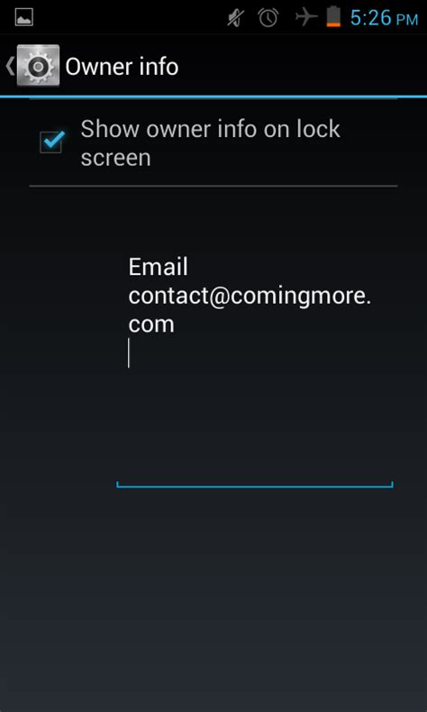 disable pattern lock android jelly bean learn some tips and tricks in jelly bean