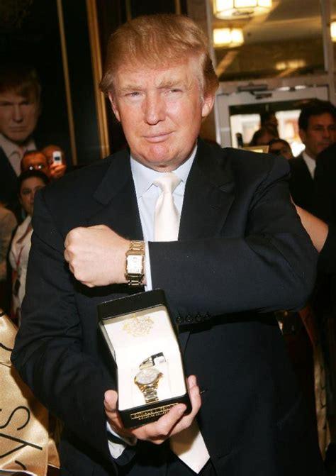 donald trump watch the watches of hillary clinton donald trump ablogtowatch