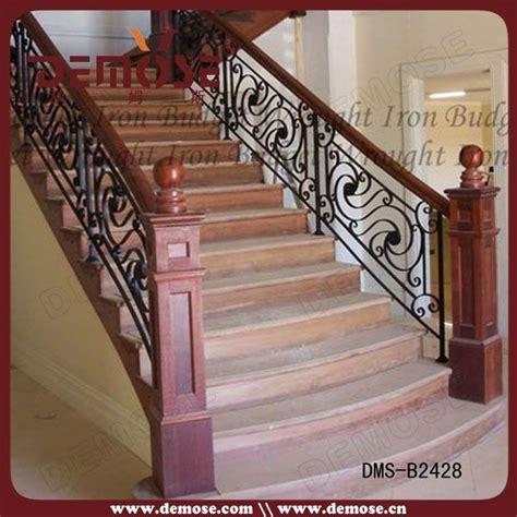 barandilla en ingles modelos de barandas para escaleras de hierro forjado