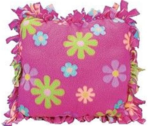 Fleece Tie Pillow by 1000 Images About Felt Pillows On Pillows No