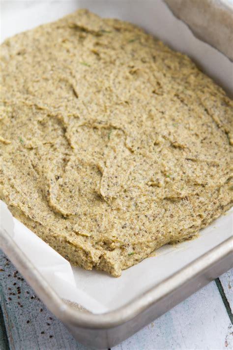 whole grains keto make grain free keto croutons with chia seed healthful