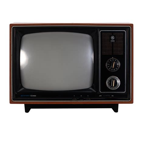www tv 1970s ge television rental event decor rental delivery