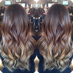 27 exciting hair colour ideas for 2015 radical root ombre hair brunette on pinterest red balayage highlights