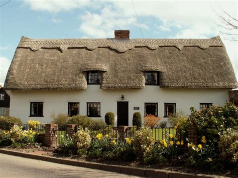 thatched cottage thatched cottage church end shalford 169 robert