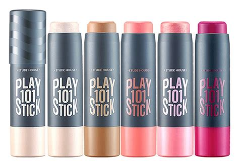 Etude Play 101 Stick Foundation No2 Vanilla item etude house play 101 stick ceritakorea