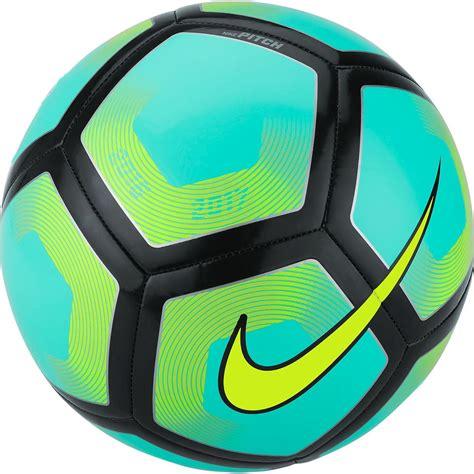 fussbänke nike ballon de football pitch turquoise fluo www