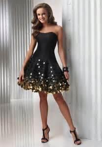 Black short prom dresses 2012 sheplanet