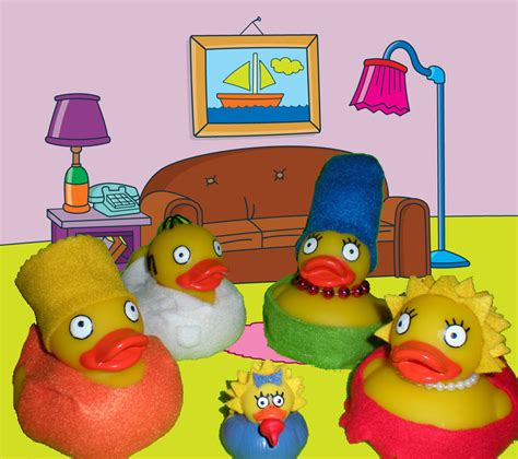 Simpsons Sofa by The Simpsons Living Room By Oriana X Myst On Deviantart