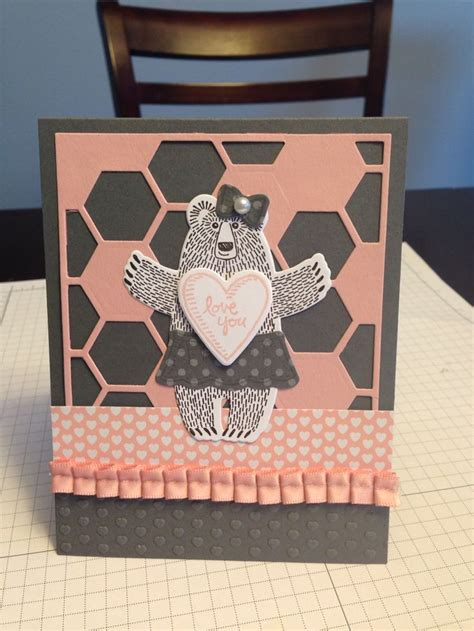 Handmade Hugs - 25 best images about hugs stin up on