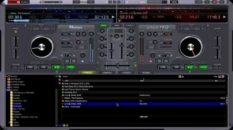 download mp3 dj remix ungu dj control mp3 le con virtual dj 7 pro youtube