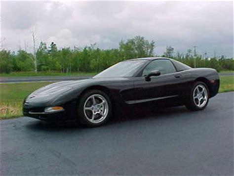 2000 Chevy Corvette Specs by 2000 Chevrolet Corvette Overview Cargurus