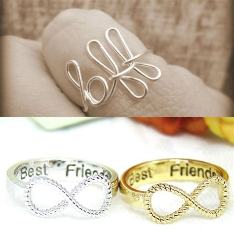 your s best friend give your best friend uniquely designed jewelry as a gift fashion trend