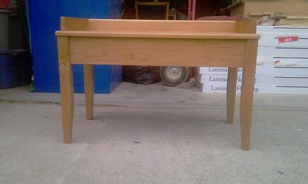 shoe changing bench alder shoe changing bench by beginrbldr lumberjocks com woodworking community