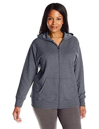 Jaket Sweater Hoodie Zipper Cotton 010 just my size s plus size zip fleece hoodie slate 16w 1xl daily deals daily