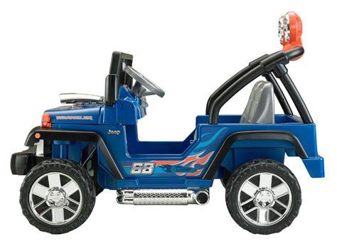 Power Wheels Wrangler Jeep Power Wheels Wheels Jeep Wrangler Toys