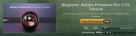 tutorial membuat video klip dapatkan tutorial adobe premiere pro cs5 senilai 1 juta