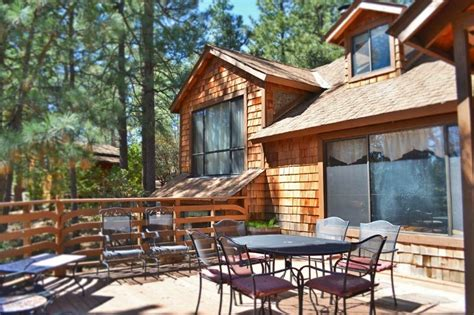 Idylwild Cabins by Idyllwild Vacation Rentals Cabins Woodland Park Manor