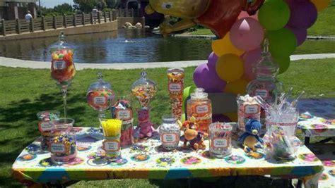 Backyardigans Birthday Backyardigans Birthday Ideas Photo 6 Of 10 Catch