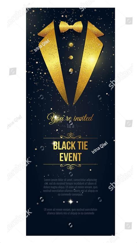tie  suit flyer templates  psd vector eps png
