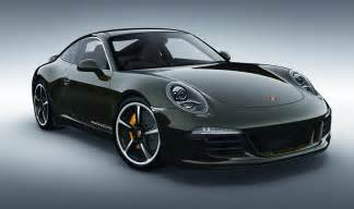 Picture Of Porsche Porsche 911 Cars