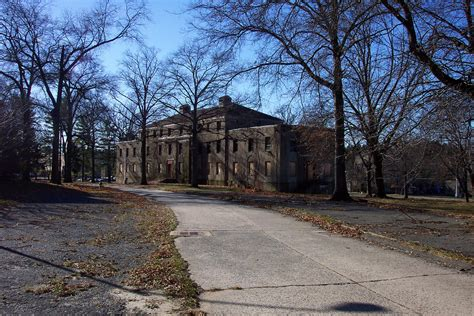 abandoned places in new york deserted places the abandoned rockland psychiatric center