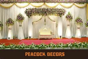 Palani wedding decorators reception decorators and