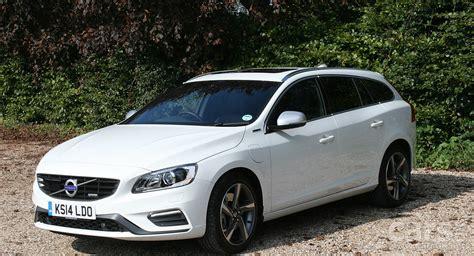 volvo v60 white volvo v60 r design white auto galerij