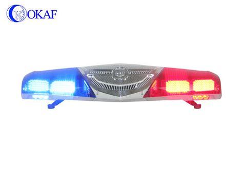 car led light bars car roof led light bar 12v emergency vehicle led
