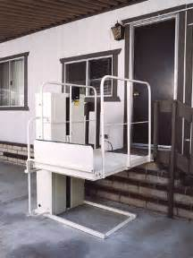 Chair Lifts For Home Mac S Lift Gate Pl50 Pl72 Wheelchair Lifts